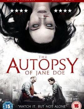 13. The Autopsy of Jane Doe
