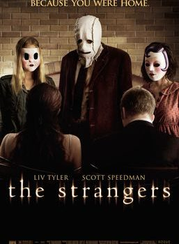 16. The Strangers