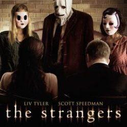 The Strangers - Season 1 Episode 16