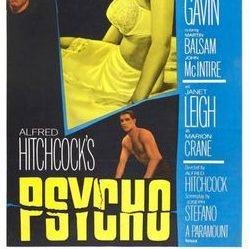 21. Psycho 1960