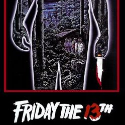 Friday the 13th Episode 19