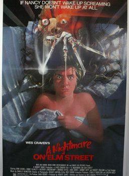 26. A Nightmare on Elm Street (1984)