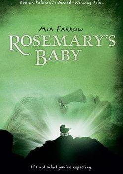 23. Rosemary's Baby (1968) – Part 1