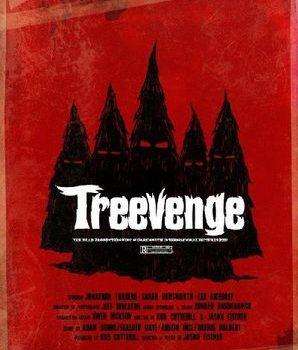 Bonus Episode: Treevenge