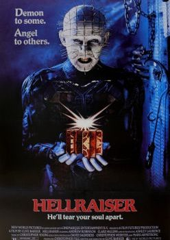 27. Hellraiser (1987) – Part 1