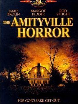 30. The Amityville Horror (1979) – Part 1