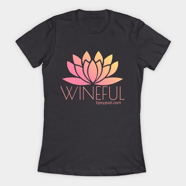 Wineful Lotus Merch