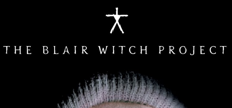 43. The Blair Witch Project (1999)